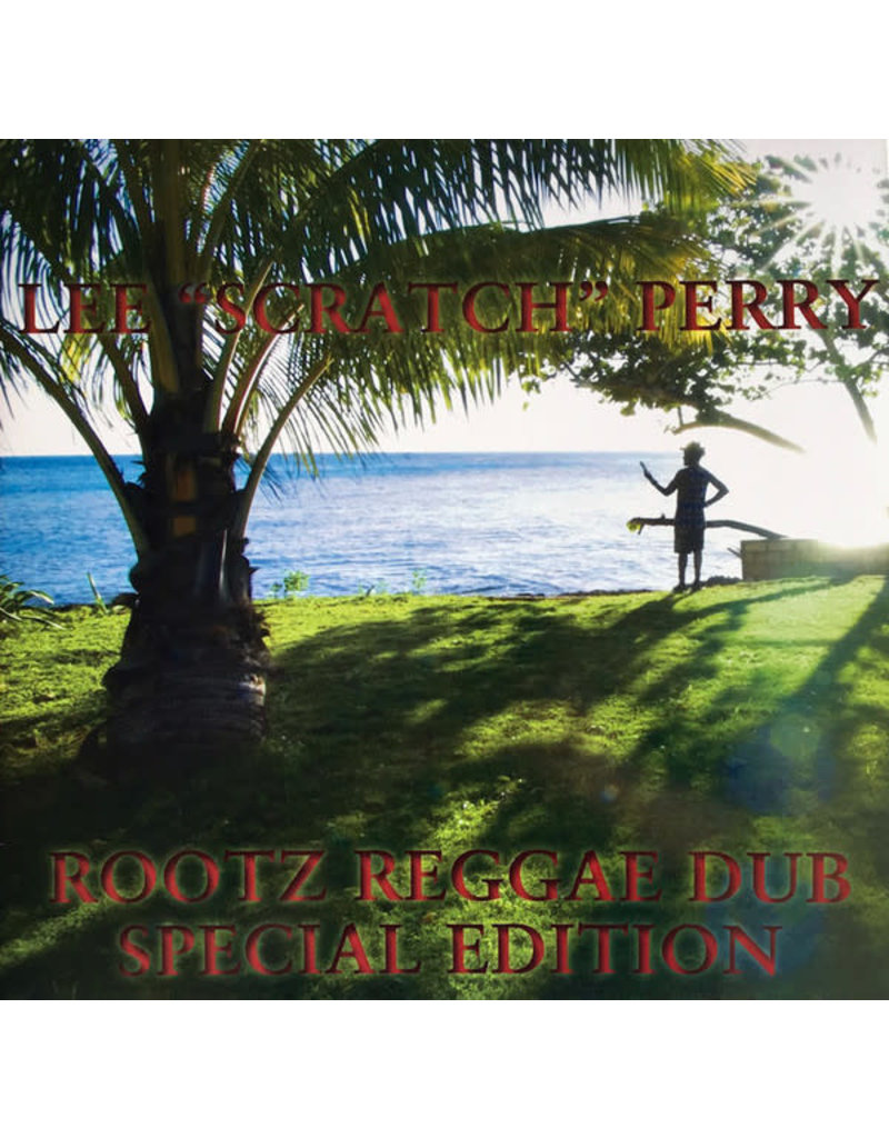 RG Lee Scratch Perry – Roots Reggae Dub: Special Edition 2LP [RSD2019]