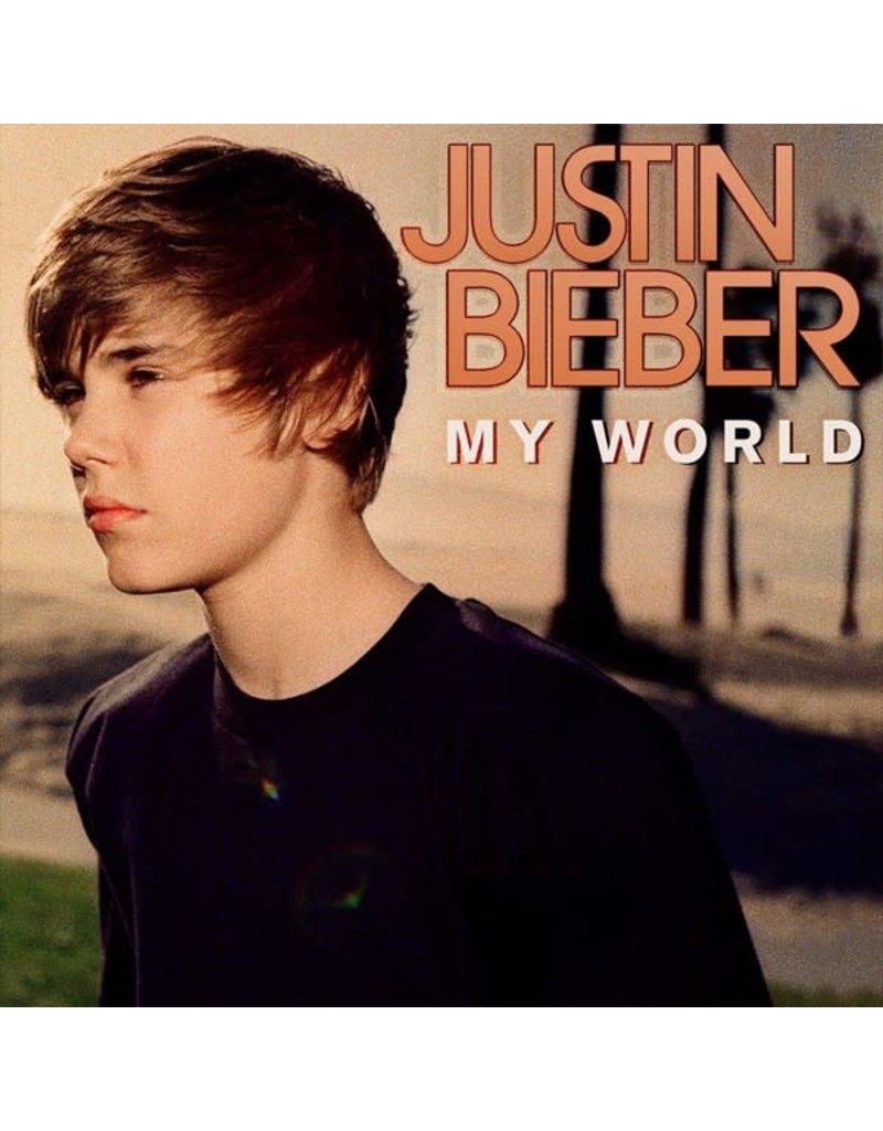 PO Justin Bieber – My World LP