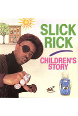 "Slick Rick - Children's Story 7"" (2017) , Get On Down"