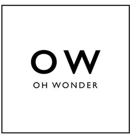 PO OH WONDER - S/T 2LP
