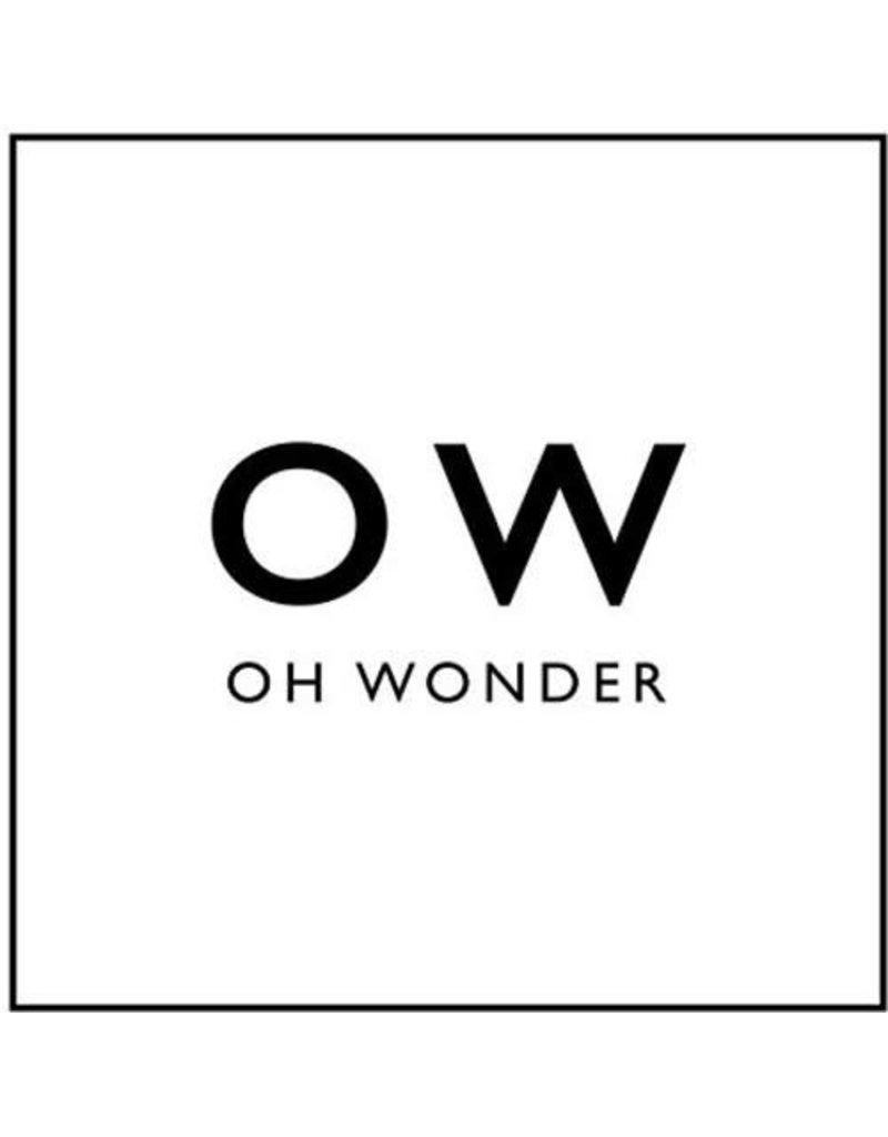 PO OH WONDER - S/T 2LP