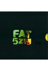 "HS Various – FAT 5zig 2x12""+CD"