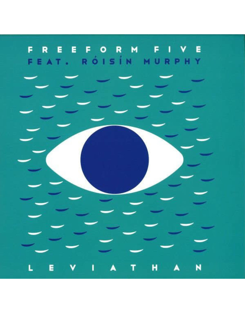 """HS Freeform Five Feat. Róisín Murphy – Leviathan 12"""""""