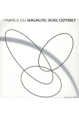HS Fabrice Lig – Galactic Soul Odyssey 2LP (2014)