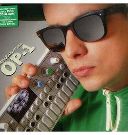 Housemeister – OP-1 LP (2013)