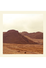 """HS Marquis Hawkes – Raw Materials 12"""" (2015)"""