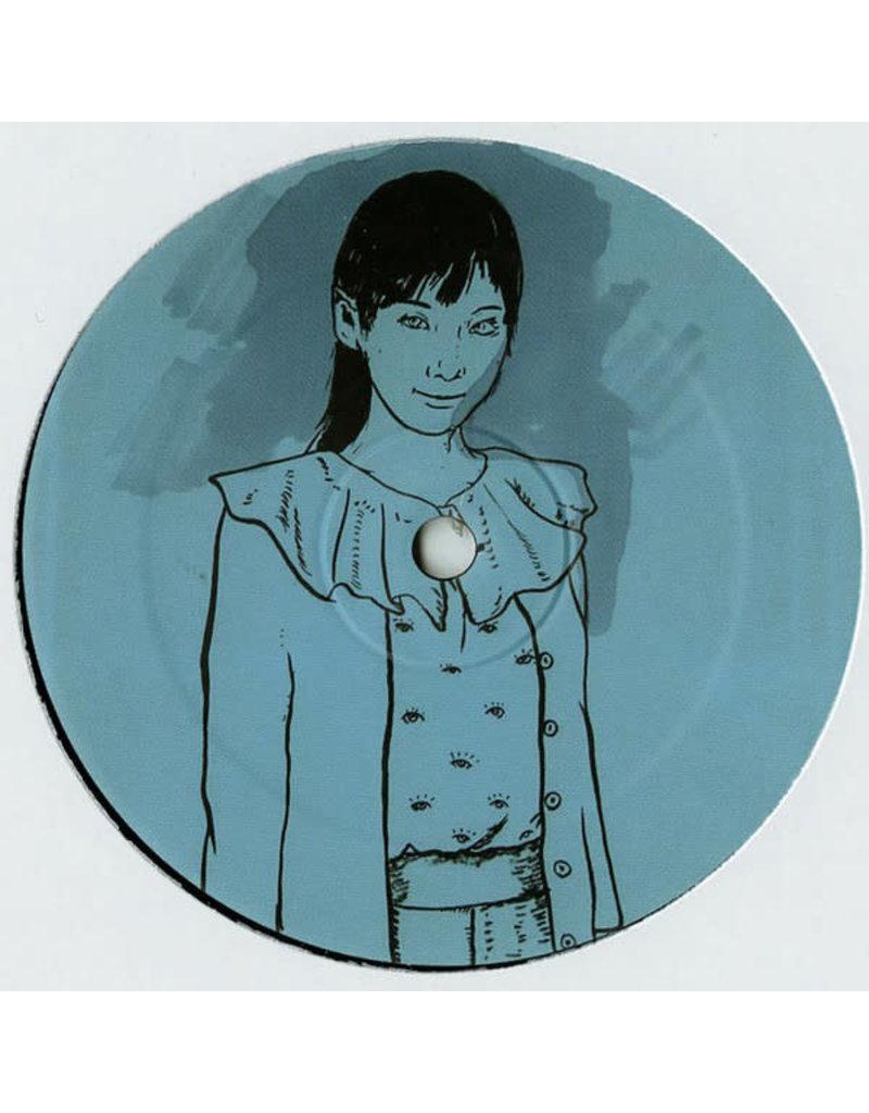 "HS Jorge Velez – Aventuras EP 12"" (2014)"