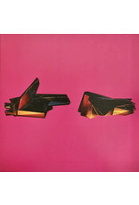 Run The Jewels – Run The Jewels 4 [4LP] (2020), Magenta (Neon) Translucent/Gold Metallic, Deluxe Edition, Limited Edition, (Killer Mike + EL-P)