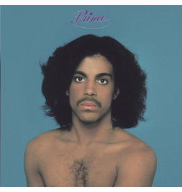 FS Prince - Prince (S/T) LP (Reissue)