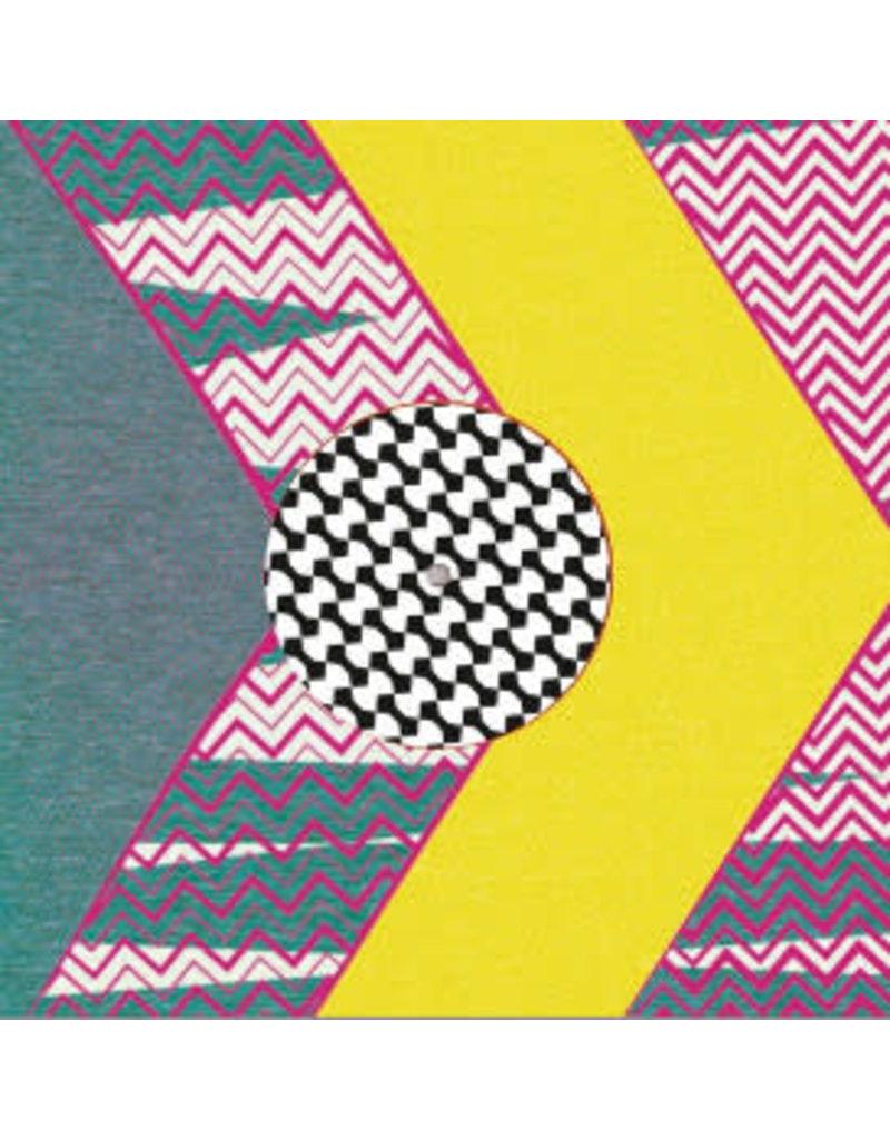 "Kowton – Shuffle Good 12"" (2013)"