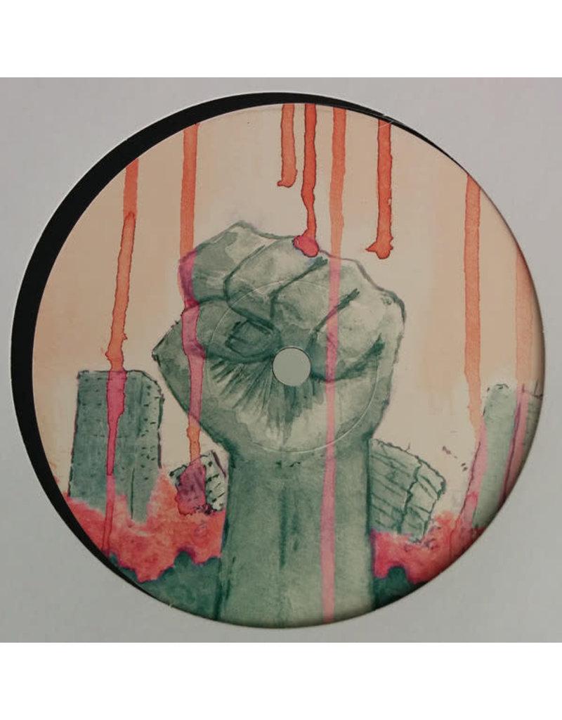 "HS Life Recorder – Uprising 12"" (2015)"