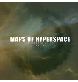 "TN Maps Of Hyperspace – A Sense Of Unity (Remixes) 12"" (2017)"