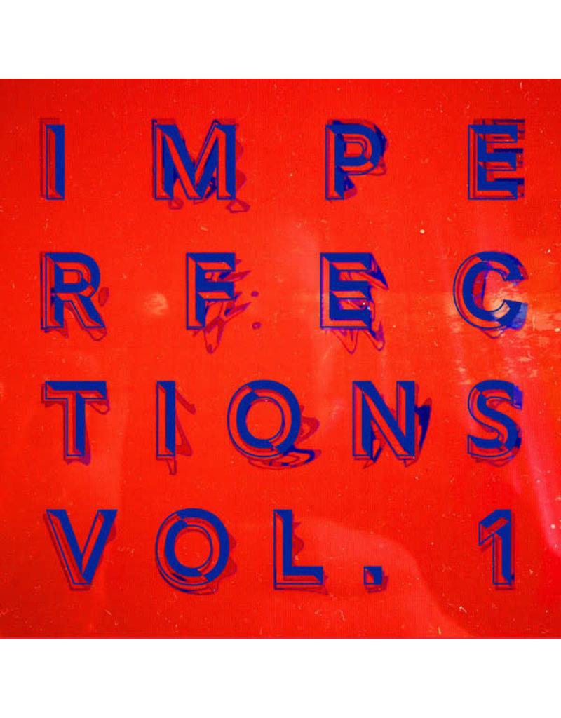HS Tee Mango – Imperfections Vol. 1 2LP (2016)