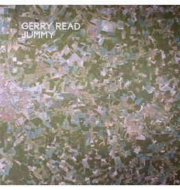 HS Gerry Read – Jummy 2LP (2012)