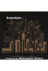 manbites Expedyte – Life CD (2008)