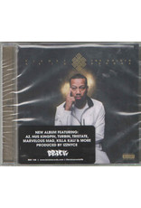 HH Planet Asia – The Golden Buddha CD (2018)