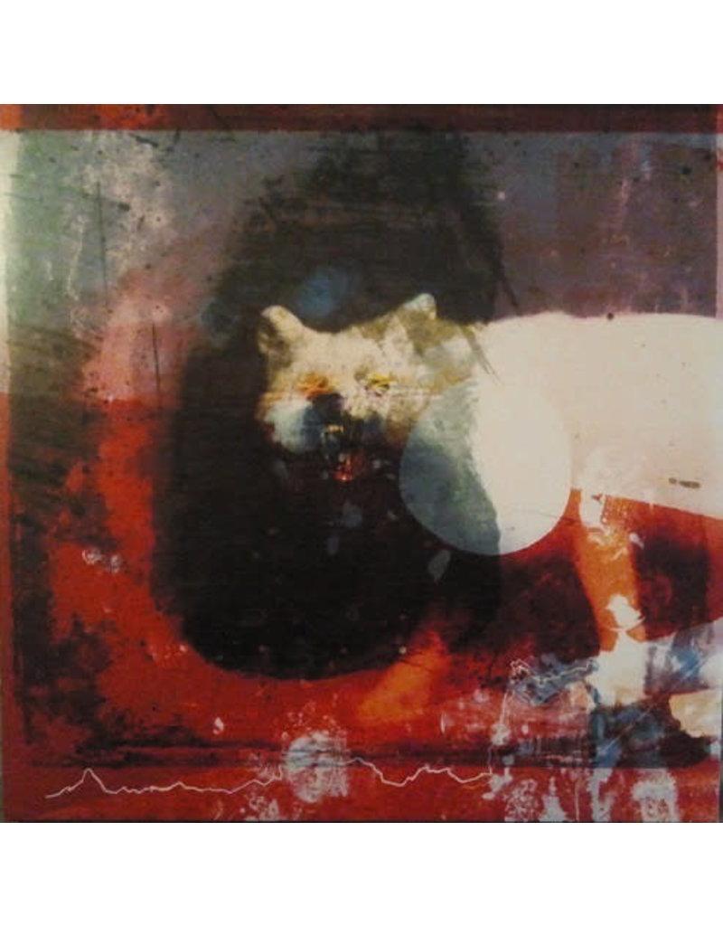 Mogwai – As The Love Continues 2LP (2021), Black Vinyl