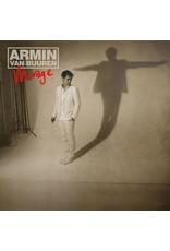 Armin van Buuren – Mirage 2LP (2021 Reissue), Limited 2500, Numbered, Red Translucent, 180g