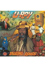 RG U-Roy – Talking Roots LP