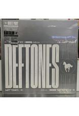 Deftones – White Pony 4LP+2CD BOX SET (2021), 20th Anniversary, Delux