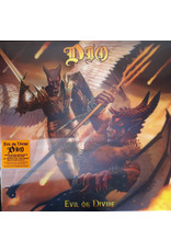Dio ‎– Evil Or Divine3LP (2021 Reissue), Limited Edition, 180g, Lenticular cover