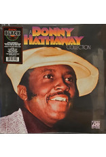 Donny Hathaway – A Donny Hathaway Collection 2LP (2021 Reissue), Limited Edition, Dark Purpl