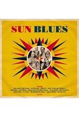 V/A - Sun Blues LP, Compilation, 180g