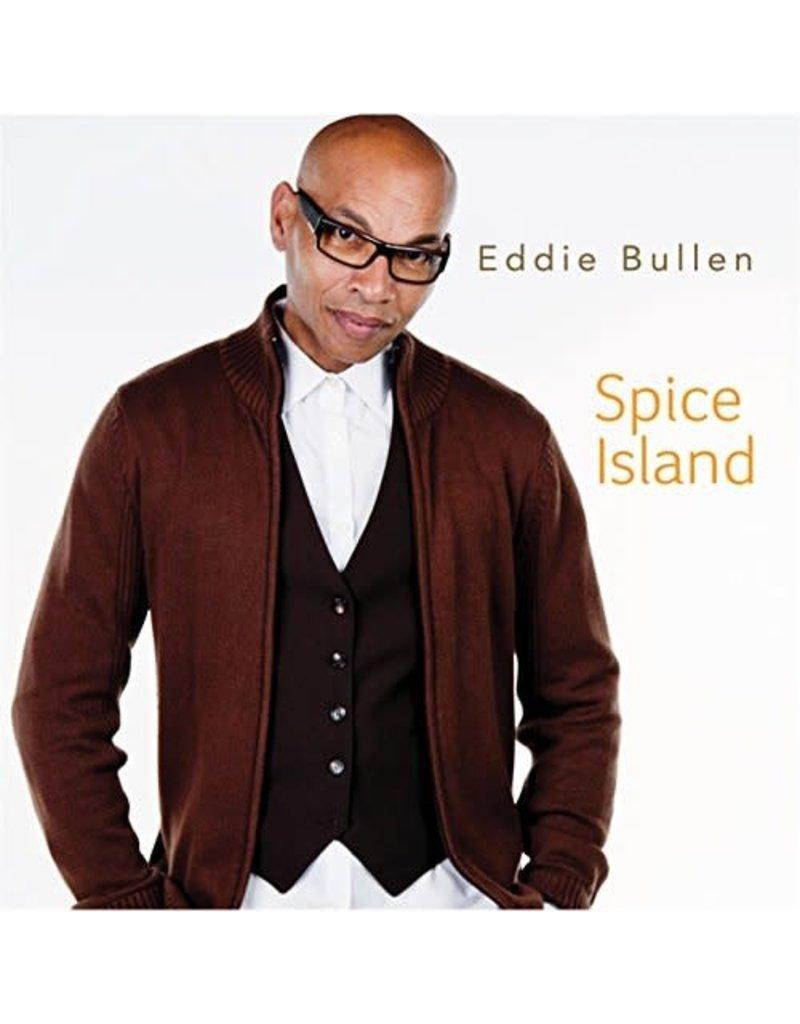 Eddie Bullen – Spice Island CD