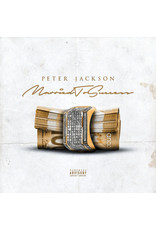 PETER JACKSON - MARRIED TO SUCCESS CD