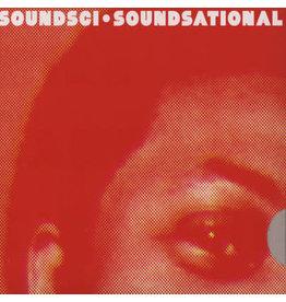 FS SOUNDSCI - SOUNDSATIONAL CD