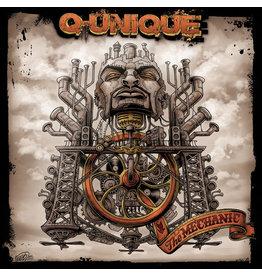 HH Q-Unique – The Mechanic CD (2018)