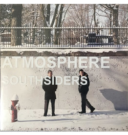 HH Atmosphere – Southsiders CD (2014)