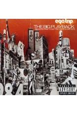 Various – Egotrip's The Big Playback CD (2000)