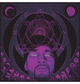 HH U.G. (CELLA DWELLAS) - PORTALS (SPLATTER VINYL) LP