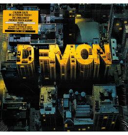 Demon – Midnight Funk 2LP (2017 Reissue)
