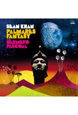 JZ Sean Khan, Hermeto Pascoal – Palmares Fantasy LP (2018)
