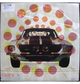 "HS Paul Randolph – Chips N Chittlins' Vol. 1 12"" (2013)"