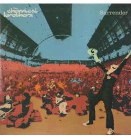 EL The Chemical Brothers – Surrender 2LP (2017)