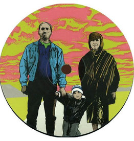 """HS Simoncino – For My Father 12"""" (2013)"""