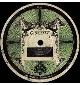 "HS C. Scott – The Pittsburgh Diaries 12"""