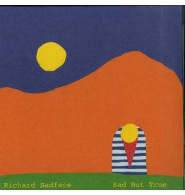 """HS Richard Sadface – Sad But True 10"""" (2017)"""