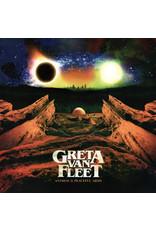 RK Greta Van Fleet - Anthem Of The Peaceful Army LP (2018)