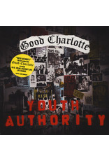 RK Good Charlotte ‎– Youth Authority LP