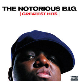 HH Notorious B.I.G. – Greatest Hits 2LP, Compilation, Reissue
