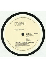 """DC Tenderness – Gotta Keep On Trying 12"""" (Reissue)"""