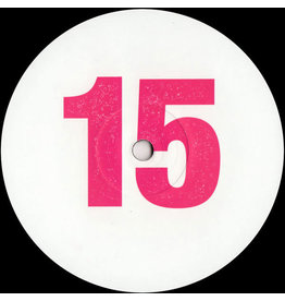 "DE Various – Underdog Edits 15 12"" (2017)"