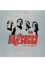 Buzzcocks - 30 Live In London 2LP (2021), Limited 1000, Red Vinyl