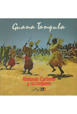 Abelardo Carbonó Y Su Conjunto - Guana Tangula LP (2020 Reissue)