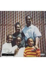 D Smoke - Black Habits CD (2021)