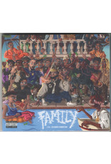 DJ Scheme - Family CD (2021)